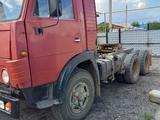 КамАЗ 1990 года за 4 700 000 тг. в Усть-Каменогорск – фото 5