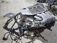 """Двигатель мотор коробка Toyota 1MZ-FE 3.0 л Привозные """"контактны за 89 000 тг. в Алматы"""