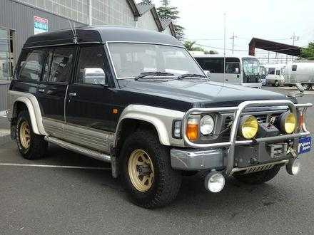 Nissan Safari 1996 года за 4 200 000 тг. в Алматы – фото 2