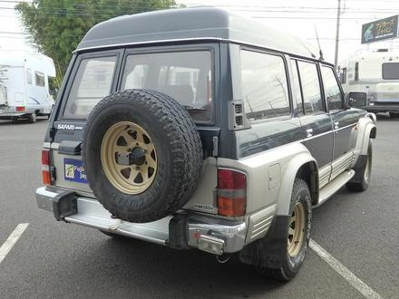 Nissan Safari 1996 года за 4 200 000 тг. в Алматы – фото 3