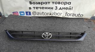 Camry 15 решетка радиатора за 15 000 тг. в Алматы