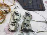 Замки комплект на Mercedes-Benz w116 за 140 200 тг. в Владивосток – фото 4