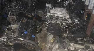 Двигатель за 170 000 тг. в Алматы