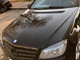 Mercedes-Benz C 180 2008 года за 3 800 000 тг. в Алматы – фото 3