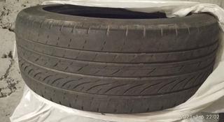 Летние шины 235/50/18 Bridgestone за 35 000 тг. в Алматы