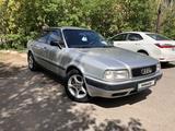 Audi 80 1992 года за 1 270 000 тг. в Нур-Султан (Астана) – фото 2