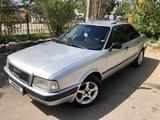 Audi 80 1992 года за 1 270 000 тг. в Нур-Султан (Астана) – фото 3