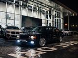 BMW 740 1993 года за 4 300 000 тг. в Алматы – фото 3