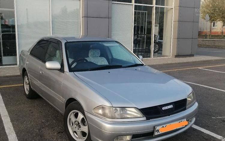 Toyota Carina 1998 года за 2 000 000 тг. в Петропавловск