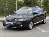 Audi A6 allroad 2008 года за 5 700 000 тг. в Караганда – фото 2
