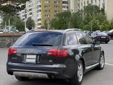 Audi A6 allroad 2008 года за 5 700 000 тг. в Караганда – фото 4