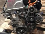 Двигатель Honda Accord 8 2.4i 200-201 л/с K24Z3 за 100 000 тг. в Челябинск