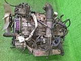 Двигатель TOYOTA CHASER GX90 1G-FE 1995 за 389 000 тг. в Костанай