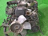 Двигатель TOYOTA CHASER GX90 1G-FE 1995 за 389 000 тг. в Костанай – фото 2
