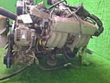Двигатель TOYOTA CHASER GX90 1G-FE 1995 за 389 000 тг. в Костанай – фото 3