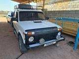 ВАЗ (Lada) 2121 Нива 2011 года за 1 500 000 тг. в Тараз – фото 3