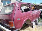 ВАЗ (Lada) 2121 Нива 2003 года за 230 000 тг. в Талдыкорган