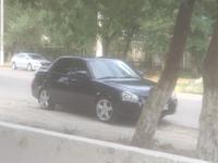 ВАЗ (Lada) Priora 2170 (седан) 2014 года за 2 800 000 тг. в Тараз