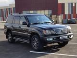 Lexus LX 470 2005 года за 10 800 000 тг. в Алматы – фото 3
