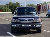 Lexus LX 470 2005 года за 10 800 000 тг. в Алматы – фото 5