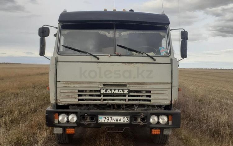 КамАЗ  65115 2006 года за 9 500 000 тг. в Кокшетау