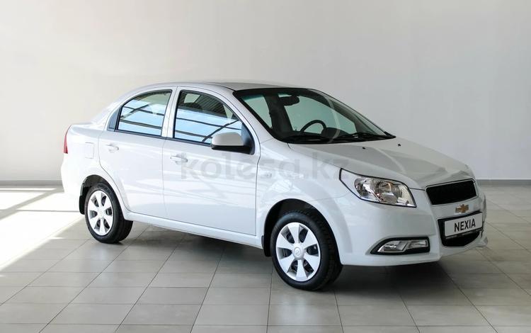 Chevrolet Nexia 2021 года за 3 800 000 тг. в Алматы