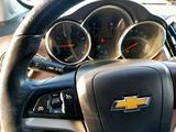 Chevrolet Cruze 2013 года за 3 999 999 тг. в Караганда – фото 5