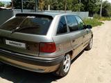 Opel Astra 1996 года за 1 200 000 тг. в Алматы – фото 4