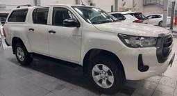 Toyota Hilux 2021 года за 20 130 000 тг. в Нур-Султан (Астана) – фото 2