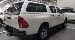 Toyota Hilux 2021 года за 20 130 000 тг. в Нур-Султан (Астана) – фото 4