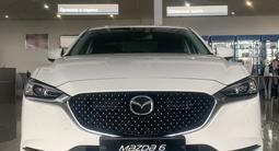 Mazda 6 2021 года за 12 390 000 тг. в Кызылорда – фото 4