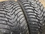 Зимние шипованные шины Nokian Hakkapeliitta 8 SUV 265/60 r18 114t XL за 200 000 тг. в Уральск – фото 3