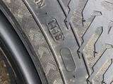 Зимние шипованные шины Nokian Hakkapeliitta 8 SUV 265/60 r18 114t XL за 200 000 тг. в Уральск – фото 5