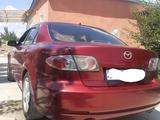 Mazda 6 2006 года за 2 500 000 тг. в Кызылорда – фото 2