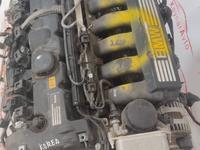 Двигатель n52 b25 за 141 тг. в Шымкент