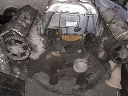 Кузов мотор коробка за 100 000 тг. в Нур-Султан (Астана) – фото 4