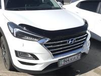 Дефлектор капота Hyundai Tucson за 16 000 тг. в Нур-Султан (Астана)