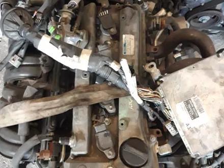 Двигатель Toyota Camry 30 2, 4л (тойота камри 30 2… в Нур-Султан (Астана) – фото 2