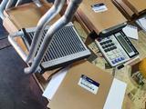 Радиатор печки Hyundai IX35 10- за 18 000 тг. в Караганда