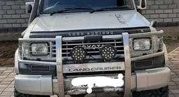Toyota Land Cruiser Prado 1994 года за 7 200 000 тг. в Алматы – фото 4
