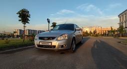 ВАЗ (Lada) Priora 2170 (седан) 2015 года за 2 850 000 тг. в Шымкент – фото 3