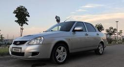 ВАЗ (Lada) Priora 2170 (седан) 2015 года за 2 850 000 тг. в Шымкент – фото 5