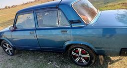 ВАЗ (Lada) 2107 1992 года за 500 000 тг. в Актобе