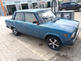 ВАЗ (Lada) 2107 1992 года за 500 000 тг. в Актобе – фото 2