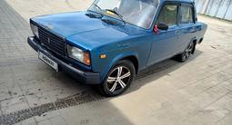 ВАЗ (Lada) 2107 1992 года за 500 000 тг. в Актобе – фото 3
