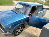 ВАЗ (Lada) 2107 1992 года за 500 000 тг. в Актобе – фото 4