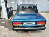ВАЗ (Lada) 2107 1992 года за 500 000 тг. в Актобе – фото 5