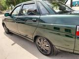 ВАЗ (Lada) 2110 (седан) 2005 года за 1 180 000 тг. в Костанай – фото 5