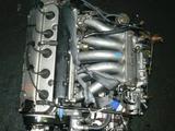 Контрактный двигатель (АКПП) Honda Saber Inspire G20A, G25A, J25A за 230 000 тг. в Алматы