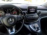 Mercedes-Benz V 250 2014 года за 15 500 000 тг. в Алматы – фото 2